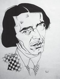 """Владислав Ходасевич. """"Не жди, не уповай, не верь..."""""""