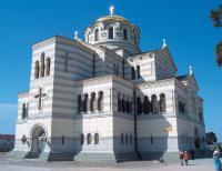 Храмы и монастыри Крыма и Малороссии и императорская  власть