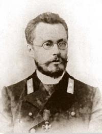 Один из основателей Харбинского политехнического института