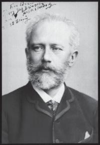 Петр Ильич Чайковский и императорская власть