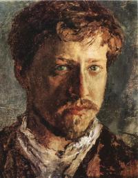 Валентин Серов. Король русского портрета