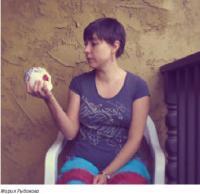 Мария Рыбакова: свобода делать добро