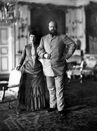Постижение нравственного идеала. Русская литература и писатели в жизни Александра III