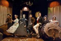 Пять театральных вечеров на Кипре