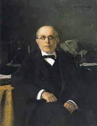 Два философа России — К.П. Победоносцев и Ф.М. Достоевский