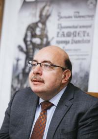 Андрей Корчевский. Русский автор английской классической драматургии