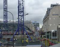 Большие рынки Парижа