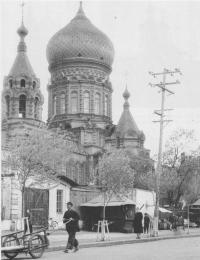 Русские и японцы в Маньчжурии 1930-х годов